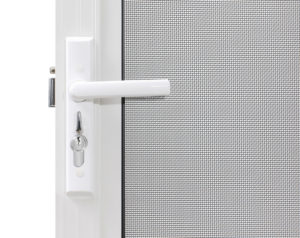 These barrier doors add an additional level of safety to your home while still maintaining your view.  sc 1 st  Sea Breeze Blinds & Security Screen Doors in Sydney | Fire Rated Doors + Window Grills